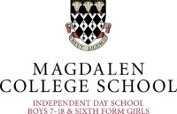 Magdelen College Oxford